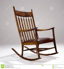 Iconic Modern Furniture Iconic Modern Design Rocking Chair Editorial Photography Image