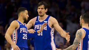 Mavericks Announce Signing Of Boban Marjanovic Deal Is