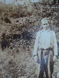 Melvin Caldwell (1885 - d.) - Genealogy