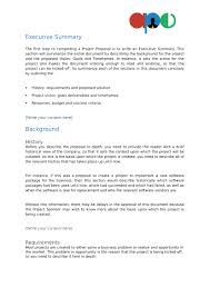 New Project Proposal Template Project Proposal Template Ape