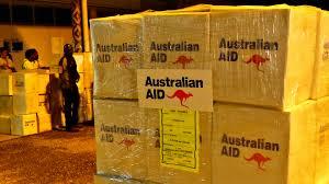 aid n aid tracker