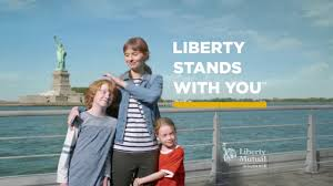 Liberty Mutual Insurance Commercial Liberty Mutual Insurance Tv Commercial Quick And Easy Mobile Estimates 2016