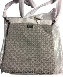 Coach Swingpack Signature Crossbody Coach Swingpack Signature Needle Point  Madison Cross Body Bag NWT Coach Legacy ...