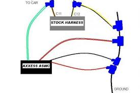 axxess aswc wiring diagram for jenson petaluma and this one is what i interpreted from the previously mentioned