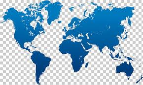 Powerpoint World Globe World Map Microsoft Powerpoint Map Of Earth Science