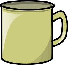 mug clipart. mug drink beverage clip art at clker.com - vector online, royalty free \u0026 public domain clipart