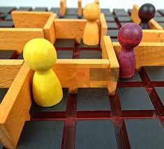Wooden Games For Adults Best wooden quoridor board games for adults and kids education 9