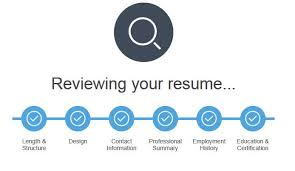 The Ladders New Automated Resume Review Tool A Brief Review