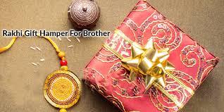 Affordable Rakhi Gift Hampers for Your Brother