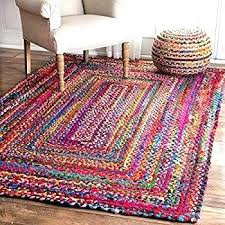 bright solid color area rugs com hand braided multi colored rug kitchen pertaining to colorful bright colored wool area rugs attractive multi