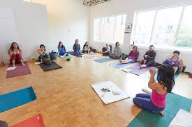 certified yoga teachers can also attend this program to support them on their teaching paths