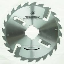 carbide tipped saw blades. multi rip tct circular saw blades with several tungsten carbide tipped wipers slots-danyang zhengyang tool manufacturing co.,ltd c