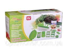 <b>Овощерезка As Seen On</b> TV Nicer Dicer Plus — в Категории ...