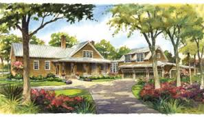 House Plan  Dewy Rose SL by Southern Living House Plans    House Plan  River House  SL    a Southern Living House Plan