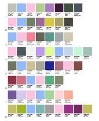 Complementary Palettes Colors Pantone Color Pantone Color