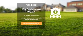 Real Estate Landing Pages 2019 The Ultimate Guide With Examples