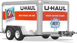 6x12 Cargo Trailer Rental | U-Haul