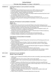 product design resumes new product development engineer resume samples velvet jobs