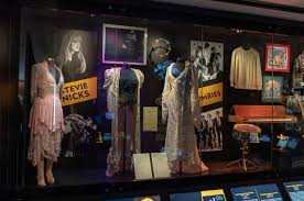 Barclays Center Seating Chart Rock And Roll Hall Of Fame Rock Hall Of Fame Exhibit Spotlights 2019 Inductees Billboard