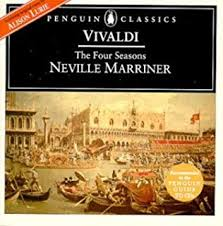 <b>Janine Jansen</b> - <b>Vivaldi</b>: The Four Seasons [Blu-ray Audio] - Amazon ...