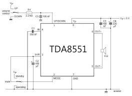 mini amplifier with digital volume control schematics power Multiple Speaker Wiring Diagram mini amplifier with digital volume control schematics