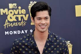 Lana condor hopes to bring some of her deadly class character's toughness to lara jean in the upcoming to all the boys i've loved. Ross Butler Joins To All The Boys I Ve Loved Before Sequel Upi Com