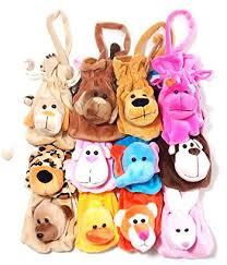 4 potli bags