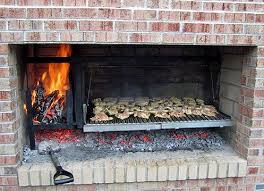 Chicken on the Parrilla Grill | Argentine Grill Inspirations ...