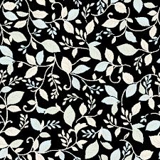 スマホ用ページブルーグリーンベージュの葉no225 ラフタッチ
