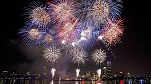 fire works in boston boston pops fireworks spectacular schedule security and