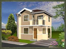 Small Picture House Design For Small Houses Philippines Awesome Small Modern