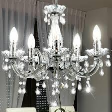Deckenlampen Kronleuchter Wohnzimmer Decken Leuchte 20