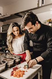 6 Basic Cooking Tips Everyone Can Learn that Will Take Your Dishes from Ok  to Amazing in an Instant   by Caroline Ryan   Noteworthy - The Journal Blog