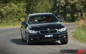 2014 BMW 435i Gran Coupe review (video) | PerformanceDrive