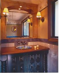 Mexican Bathroom talavera tile method other metro rustic bathroom image ideas with 1011 by guidejewelry.us