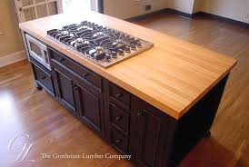 stove cutouts in wood tops
