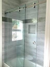 kohler levity shower door installation sliding shower door installation serenity sliding shower door installation repair replacement