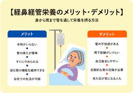 経 管 栄養 下痢