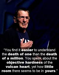 Leonard Nimoy Quotes Impressive 48 Best Spock Quotes By Leonard Nimoy