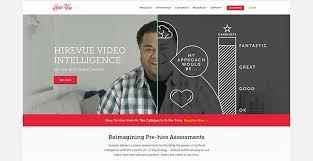hirevue interview questions video interviewing software tazio vs hirevue