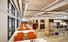 library lighting. GATICA By Tech Lighting Library Includes The Following N