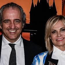 Simona Ventura: Sposo Giovanni Terzi nel 2020 e cambio casa