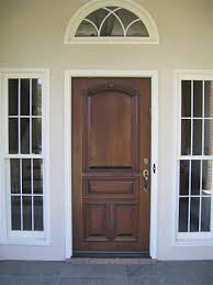 front exterior doorsFront Entry Exterior Doors With Sidelights For Homes