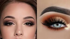 best eye makeup for small eyes to look bigger 5