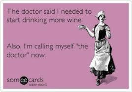 wine meme, someecards
