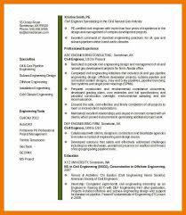 12 13 Mid Level Engineering Resume Mysafetgloves Com