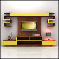 Modern Wall Cabinets For Living Room Living Room Bedroom Wooden Tv Wall Units With Centered Room And