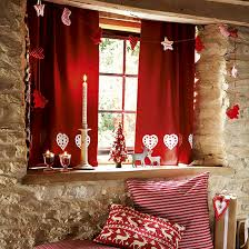 Small Picture Country Christmas decorating ideas Ideal Home