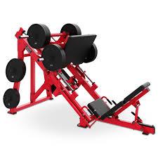 hammer strength plate loaded