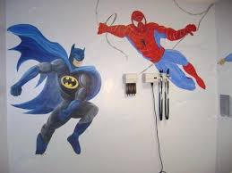 boys superhero bedroom ideas. Superheroes Bedroom Decor Toddler Boys Superhero Ideas For Top Murals Decorating Baby .